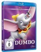 Dumbo (1941) (Disney Classics Collection #4) Blu-ray