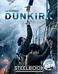 Dunkirk (2017) 4K - Blufans Exclusive Limited Double Lenticular Full Slip Edition Steelbook (CN Import ohne dt. Ton) Blu-ray