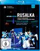 Dvorak - Rusalka (Herheim) Blu-ray