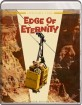 Edge of Eternity (1959) (US Import ohne dt. Ton) Blu-ray