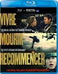 Edge of Tomorrow (Blu-ray + UV Copy) (FR Import ohne dt. Ton) Blu-ray
