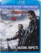 Edge of Tomorrow - Senza domani 3D (Blu-ray 3D + Blu-ray + Digital Copy) (IT Import ohne dt. Ton) Blu-ray