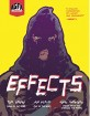 Effects (1980) (Region A - US Import ohne dt. Ton) Blu-ray