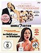 Eine Hochzeit und andere Hindernisse + Und täglich grüsst der Bräutigam (Double2Edition) Blu-ray