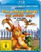 Eine schräge Bande auf wilder Jagd (Neuauflage) Blu-ray