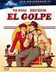 El Golpe: Edición Especial Digibook (ES Import) Blu-ray