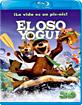 El oso Yogui 3D (Blu-ray 3D + Blu-ray + Digital Copy) (ES Import Blu-ray