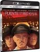 El Puente sobre el Río Kwai 4K - 60th Anniversary Edition (4K UHD + Blu-ray) (ES Import) Blu-ray