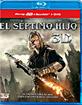 El Séptimo Hijo 3D (Blu-ray 3D + Blu-ray + DVD) (ES Import) Blu-ray