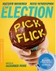 Election - Criterion Collection (Region A - US Import ohne dt. Ton) Blu-ray