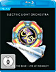 Electric Light Orchestra - Out of the Blue (SD Blu-ray Edition) Blu-ray