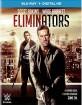 Eliminators (2016) (Blu-ray + UV Copy) (US Import ohne dt. Ton) Blu-ray