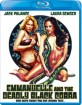 Emmanuelle and the Deadly Black Cobra (1976) (US Import ohne dt. Ton) Blu-ray