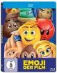 Emoji - Der Film (Limited Steelb ... Blu-ray