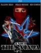 Enter the Ninja (1981) (Region A - US Import ohne dt. Ton) Blu-ray