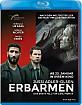 Erbarmen (2013) (CH Import) Blu-ray