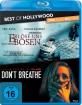 Erlöse uns von dem Bösen (2014) + Don't Breathe (2016) (Best of Hollywood Collection) Blu-ray