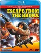 Escape from the Bronx (1983) - Collector's Edition (Blu-ray + DVD) (Region A - US Import ohne dt. Ton) Blu-ray