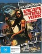 Escape from New York - Limited Comic Book Cover (AU Import ohne dt. Ton) Blu-ray