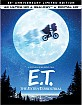E.T.: The Extra-Terrestrial 4K - 35th Anniversary Limited Edition (4K UHD + Blu-ray + CD + UV Copy) (US Import ohne dt. Ton) Blu-ray