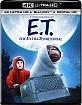 E.T.: The Extra-Terrestrial 4K (4K UHD + Blu-ray + UV Copy) (US Import ohne dt. Ton) Blu-ray