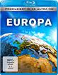 Europa Blu-ray