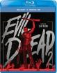 Evil Dead II (1987) (Blu-ray + Digital Copy) (Region A - US Import ohne dt. Ton) Blu-ray