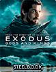 Exodus: Dioses y Reyes (2014) 3D - Edición Metálica (Blu-ray 3D + Blu-ray) (ES Import ohne dt. Ton) Blu-ray