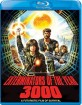 Exterminators of the Year 3000 (1983) (Region A - US Import ohne dt. Ton) Blu-ray