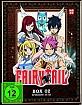 Fairy Tail - Vol. 2 Blu-ray