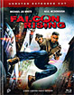 Falcon Rising - Unrated Extended Cut (Limited Mediabook Edition) Blu-ray