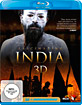 Fascinating India 3D (Blu-Ray 3D) Blu-ray