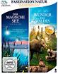 Faszination Natur: Wunder des Waldes & Der magische See (Doppelset) Blu-ray