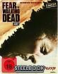 Fear the Walking Dead - Die komplette dritte Staffel (Limited Steelbook Edition) Blu-ray