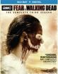 Fear the Walking Dead: The Complete Third Season (Blu-ray + UV Copy) (Region A - US Import ohne dt. Ton) Blu-ray