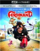 Ferdinand (2017) 4K (4K UHD + Blu-ray + UV Copy) (US Import) Blu-ray