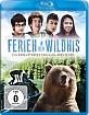 Ferien in der Wildnis - Ein bärenstarkes Familien-Abenteuer Blu-ray
