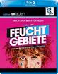 Feuchtgebiete - Edition Filmladen (AT Import) Blu-ray