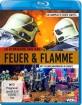 Feuer und Flamme - Mit Feuerwehrmännern im Einsatz Blu-ray