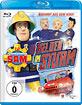 Feuerwehrmann Sam - Helden im Sturm Blu-ray