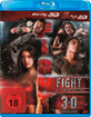 Fight 3D - City of Darkness (Blu-ray 3D) (Neuauflage) Blu-ray