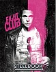 Fight Club - Manta Lab Exclusive Limited Double Lenticular Full Slip Edition Steelbook (Region A&C - HK Import ohne dt. Ton) Blu-ray