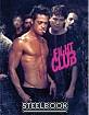 Fight Club - Manta Lab Exclusive Limited Lenticular Full Slip Edition Steelbook (Region A&C - HK Import ohne dt. Ton) Blu-ray