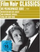 Film Noir Classics - Die pechschwarze Serie (HD Remastered) (3-Disc Set) Blu-ray