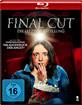 Final Cut - Die letzte Vorstellung Blu-ray