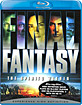 Final Fantasy: The Spirits Within (SE Import) Blu-ray