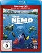 Findet Nemo 3D (Blu-ray 3D + Blu ... Blu-ray