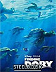 Finding Dory 3D - KimchiDVD Exclusive Limited Full Slip Edition Steelbook (Blu-ray 3D + Blu-ray) (KR Import ohne dt. Ton) Blu-ray