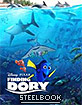 Finding Dory 3D - KimchiDVD Exclusive Limited Lenticular Slip Edition Steelbook (Blu-ray 3D + Blu-ray) (KR Import ohne dt. Ton) Blu-ray