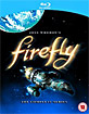 Firefly - The Complete Series (UK Import) Blu-ray